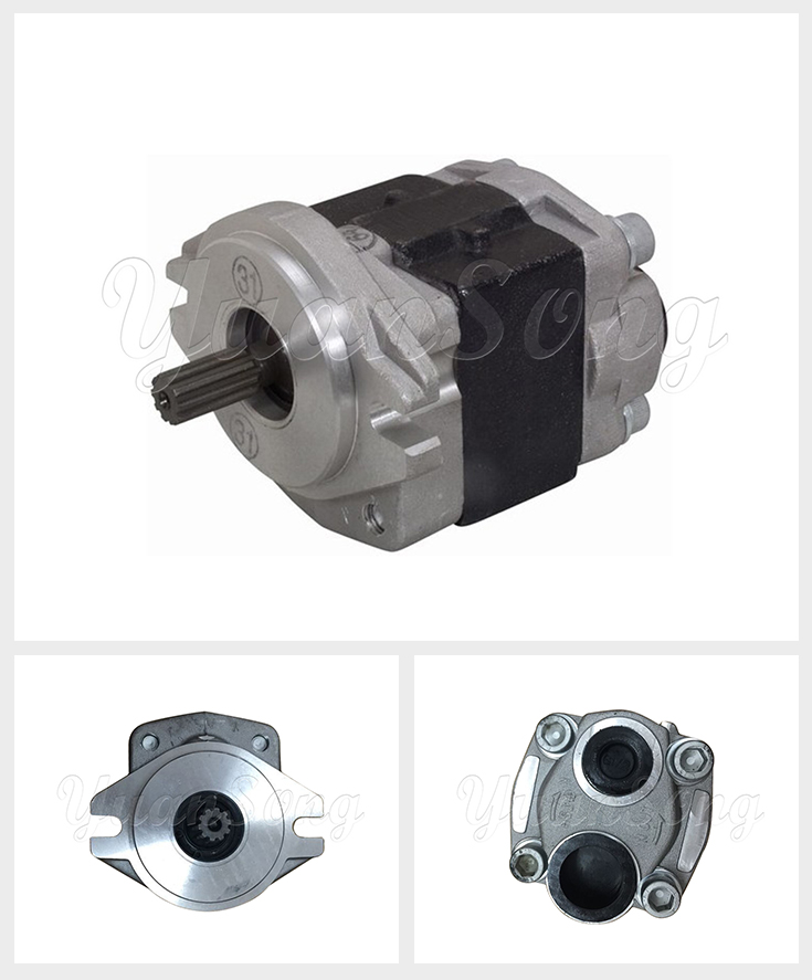 69101-FK160 Hydraulic Pump