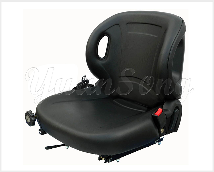 53750-88301-71 Seat Assy (With shock absorption)
